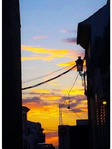 Gracias a mi amiga Isabel Mari Pérez López por enviarme esta foto