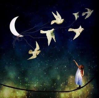 """Se puede estar """"cerca"""" de alguien. También es posible estar unidos en la distancia, y próximos en el corazón."""